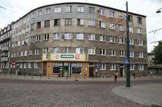 Budynek w Nowym Porcie / A #building in New Port   #gdansk #nowyport