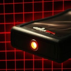 GhostStop Ghost Hunting Equipment - Laser Grid GS1 Ghost and Motion Detection System