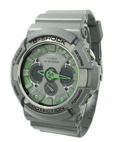 bpr BEAMS(ビーピーアール)のG-SHOCK / メタリックカラー WATCH(腕時計)|グレー