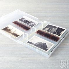 728 Best Organizing Printed Photos Images In 2020 Photo Storage