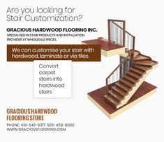 Cheap Hardwood Floors, Hardwood Stairs, Flooring Store, Carpet Stairs, Baseboards, Devon, Canada, The Unit, Popular