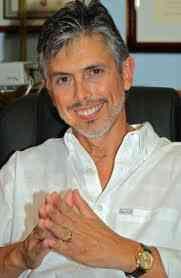 Dr. Norman Gonzalez Chacon verlieren Gewicht