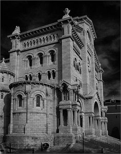 ˚Saint Nicholas Cathedral - Monaco