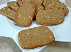 Yum... I'd Pinch That! | Dutch Windmill Cookie Slices