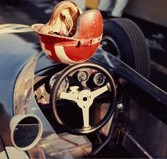 Jo Siffert, Rob Walker Brabham-Climax BT7, 1965 Race of Champions, Brands Hatch