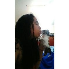Me enamore de Cristobal