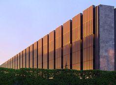 National Bank of Denmark (1978) Copenhagen  Arne Jacobsen