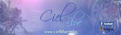 Ciel Blue from Hawaii. All original own tahitian/Hawaiian desing fabrics and style from Island of Oahu Hawaii. Blue Hawaii, Tahiti, Brand Names, Neon Signs, Sky, Graphic Design, Inspiration, Color, Heaven