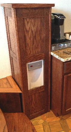 Rountree Furniture Water Cooler Cabinets Disguise It Pinterest Water Coolers Furniture