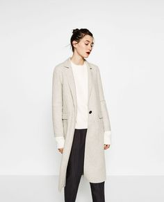 Now that fall temps are on their way, it's time to transition to thicker textiles and grade-A coats and jackets. Here, we've hand-pic...