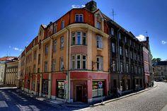 HDR Corner - Tallinn, Harjumaa