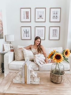 Emma Courtney: Amazon Home Decor Favourites Amazon Home Decor, Home Decor Items, Current Time, Stack Of Books, Beaded Garland, Coffee Table Books, Decorative Items, Picture Frames, Bookends