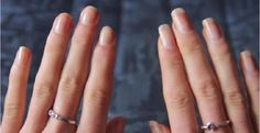 8 Best Tips For Long And Strong Nails Growth Permanent Secret (Nail Growth Tips - all the women want to look beautiful in their hands Make Nails Grow, Grow Nails Faster, Diy Nails Soak, Nail Soak, Nail Growth Tips, Diy Beauty, Beauty Hacks, Beauty Secrets, Beauty Products