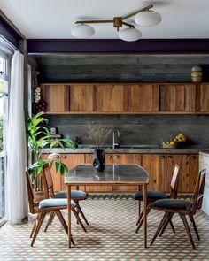 Home Interior Design .Home Interior Design Home Decor Kitchen, Kitchen Interior, Home Kitchens, Interior Design Tips, Interior Decorating, Interior Ideas, Küchen Design, House Design, Design Ideas