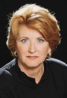 "Fannie Flagg, author of Fried Green Tomatoes at the Whistle Stop Cafe and more.  Read about her book ""A Redbird Christmas"" at http://readinginthegarden.blogspot.com/2013/11/a-redbird-christmas-by-fannie-flagg.html"