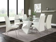 Binghamton Dining Table