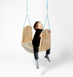 Marine Peyre - Super Swing - PlayWithDesign2015 / Yookô Network