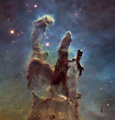 Carina Nebula, Orion Nebula, Andromeda Galaxy, Helix Nebula, Horsehead Nebula, Telescope Images, Hubble Space Telescope, Telescope Craft, Cosmos
