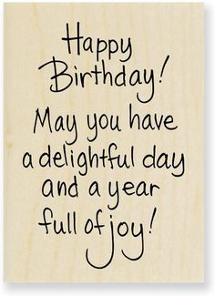 Birthday Verses For Cards, Birthday Card Messages, Birthday Words, Happy Birthday Wishes Quotes, Birthday Card Sayings, Birthday Sentiments, Bday Cards, Happy Birthday Images, Happy Birthday Greetings