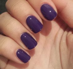 """OPI's """"Do You Have this Color in Stock-holm?"""""""