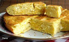 Danina kuhinja: Makedonska pita