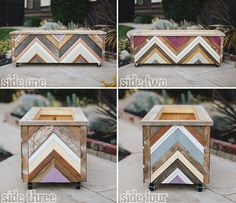 recycled-wood-chevron-planter-box-91204-blog-zelo-photography