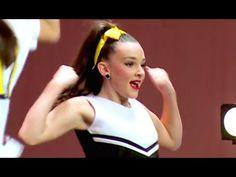 The Starrkeisha Cheer Squad! @TheKingOfWeird - YouTube
