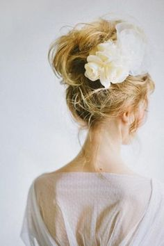 27 Destination Wedding Hair Ideas - Pelfind