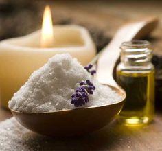 Homemade Lavender Sugar Body Scrub. https://www.purtylife.com/recipe ...