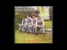 Ramon Ayala - Corridos de mucho arraigo CD Completo - YouTube