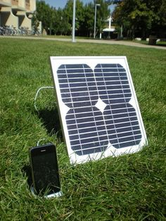 Build your own solar panel to charge anything that connects to a USB cable IPHONE mostly;) -under $50