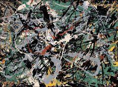 Pollock e l'America ribelle « Articoli