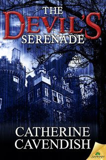 Catherine Cavendish: The Devil's Serenade - Bringing you A Scary Spring...