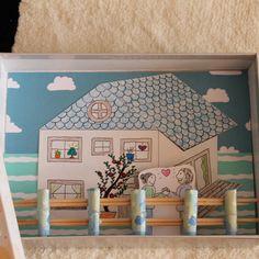 Die 9 Besten Bilder Von Vogelhauser Birdhouses Insect Hotel Und