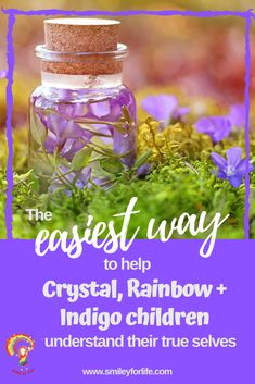 I have 5 fun and easy coaching activities to support these highly sensitive, intuitive children make sense of their place in the world. You can read more here www.smileyforlife.com/hidden #empaths #indigochild #crystalchildren #highlysenstivechild #intuitivekids #spiritualnovelsforkids