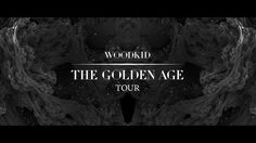 Woodkid - THE GOLDEN AGE TOUR Teaser by WOODKID. Woodkid LIVE