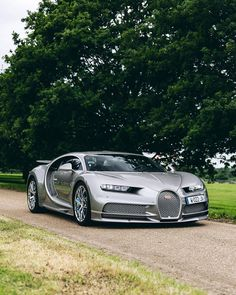 Bugatti chiron by luxury. Maserati, Lamborghini, Bugatti Cars, Ferrari, New Sports Cars, Exotic Sports Cars, Sport Cars, Exotic Cars, Porsche