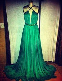 emerald. gorgeous.