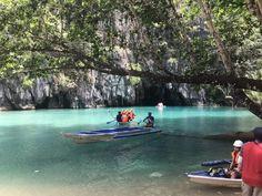 WHS: Puerto-Princesa Subterranean River, Philippines