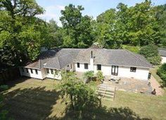 £1,050,000 - 4 Bed Bungalow, East Grinstead, West Sussex, England, United Kingdom