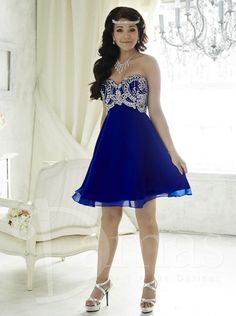 11618d548ad 2016 Prom Dress Royal Blue Homecoming Cocktail Dress Damas 52373 Prom Dresses  Blue