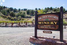 The 10 Best Wineries in Arizona!