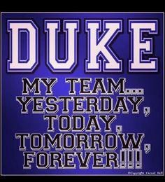 Duke University Basketball, Virginia Basketball, University Blue, Duke Basketball, Basketball Birthday, Duke Unc, Duke Bball, Tomorrow Forever