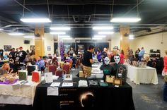 Muster up all of your courage and brave the crowds at the Michigan Paranormal Convention at Kewadin Casino!