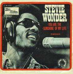 SIXTIES BEAT: Stevie Wonder