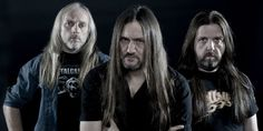 Sodom Hair Band