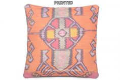 Kilim Pillows Redecorating Cover