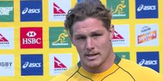 The Waratahs flanker was an obvious choice, having led his country in 15 of his 68 Test appearances to date – including two matches this year with Moore starting on the bench – and serving as vice-captain when not skipper since Today News In English, English News, Rugby Union Teams, Super Rugby, Bench, Led, Country, Sports, Hs Sports