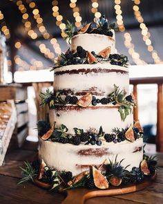 "6,178 Likes, 45 Comments - BHLDN Weddings (@bhldn) on Instagram: ""There's *always* room for an extra slice… or two. ( @thelittlepickle + : @samueldockerphotography…"""