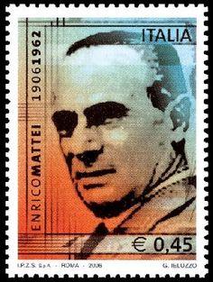 Enrico Mattei - Ritratto dell'imprenditore - 2006. Pag. 3